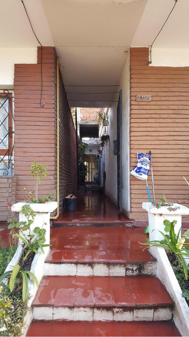 Departamento en Venta en Maipu Seccion 2