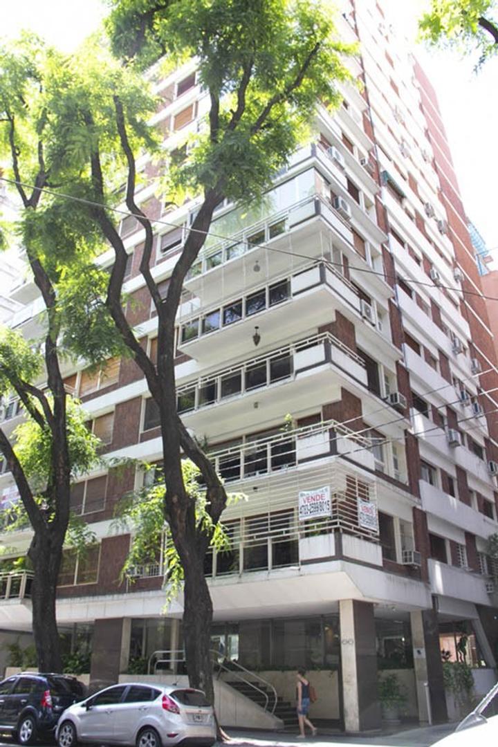 Departamento en Alquiler en Belgrano C - 4 ambientes