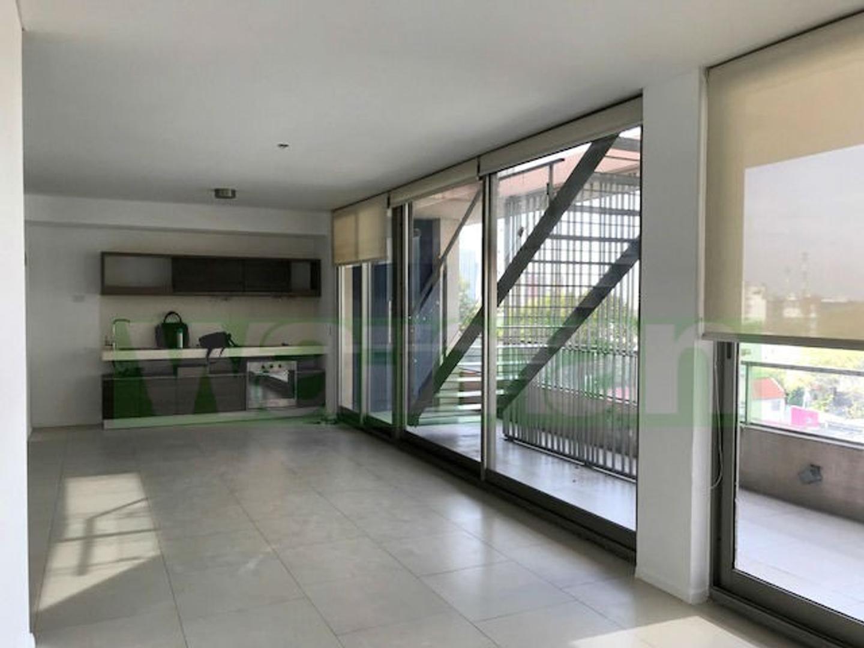 Excelente departamento en alquiler 4 ambientes con gran terraza dos cocheras y todos los amenities