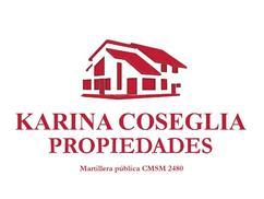 karina Coseglia Propiedades