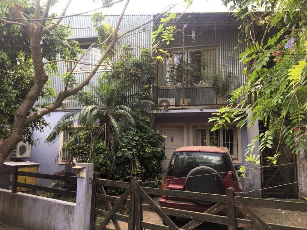 PH en venta 3 amb amplio con Jardin en Bajo San Fernando