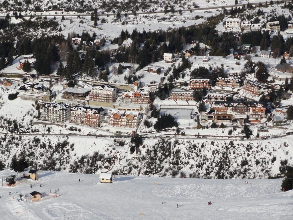 Excelente Departamento vista al lago y Cerro Catedral