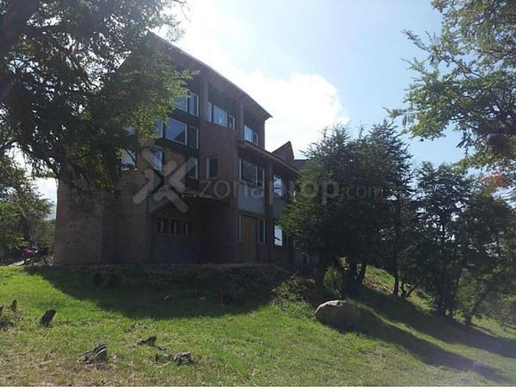 Importante casa en venta camino a Lago Lolog
