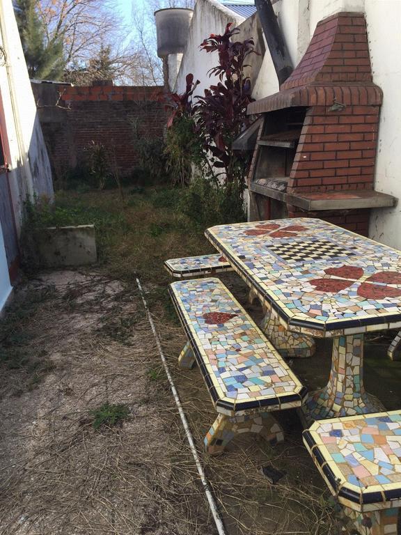 Casa PH con jardín al fondo 4 ambientes con parrilla