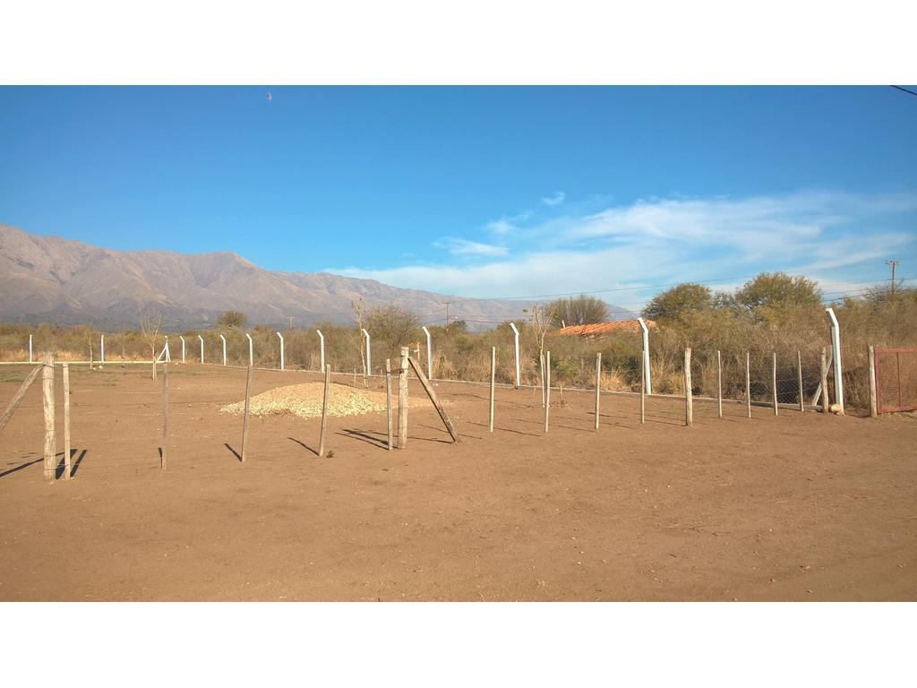 Lotes en Cordoba - Traslasierra Villa de las Rosas