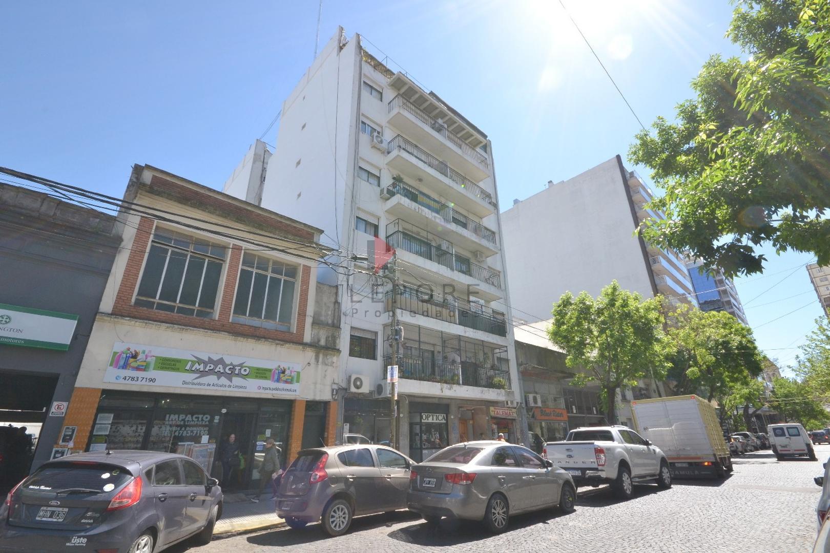 2 ambientes en en venta, Belgrano
