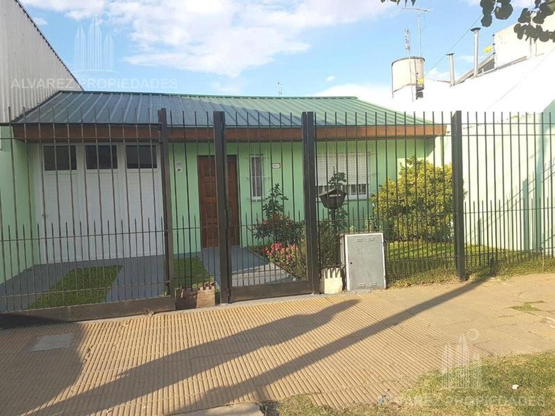 Casa en Venta en Chilavert