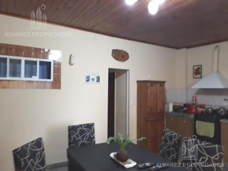 Casa - 143 m² | 2 dormitorios | A estrenar