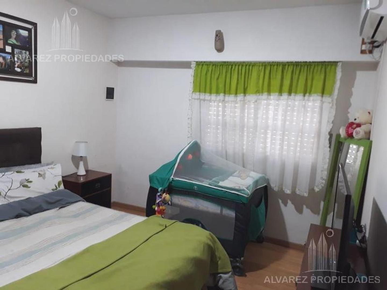 Casa en Chilavert con 2 habitaciones