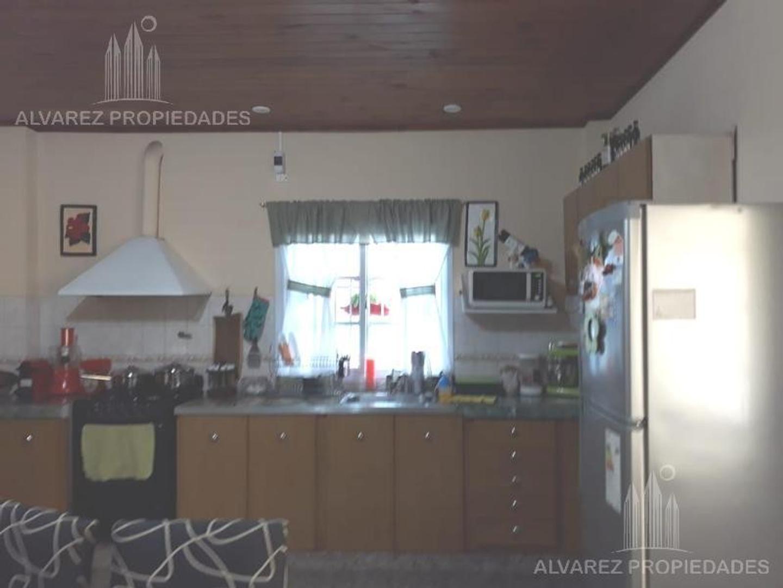 Casa en Venta - 3 ambientes - USD 120.000