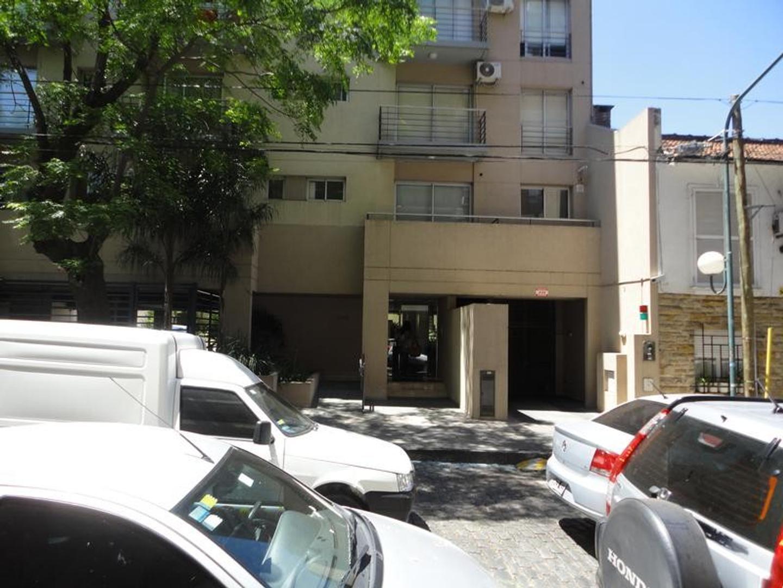 Departamento en Venta en Olivos Vias/Maipu - 2 ambientes