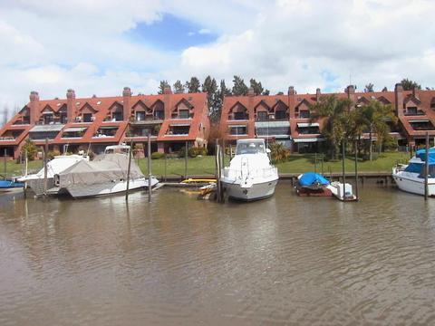 Departamento - Bahia Del Sol
