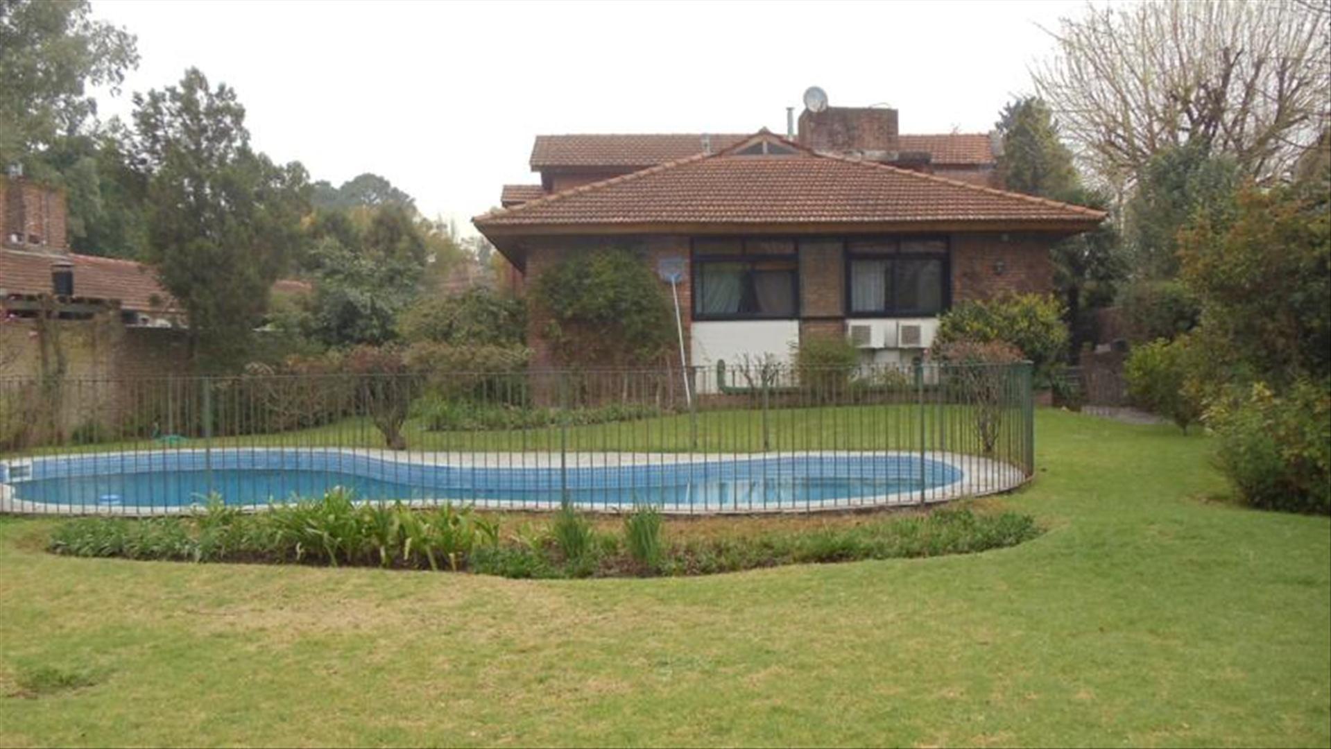 Casa en Venta La Horqueta