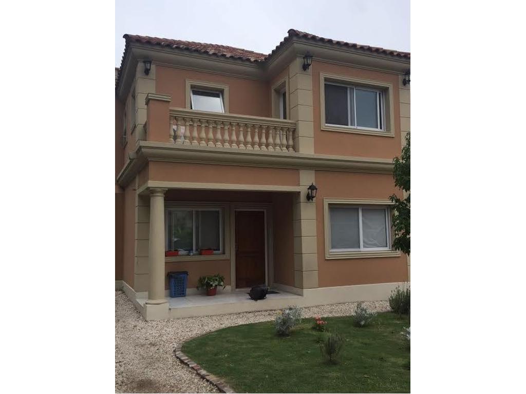 Casa en venta Habitat Residencias