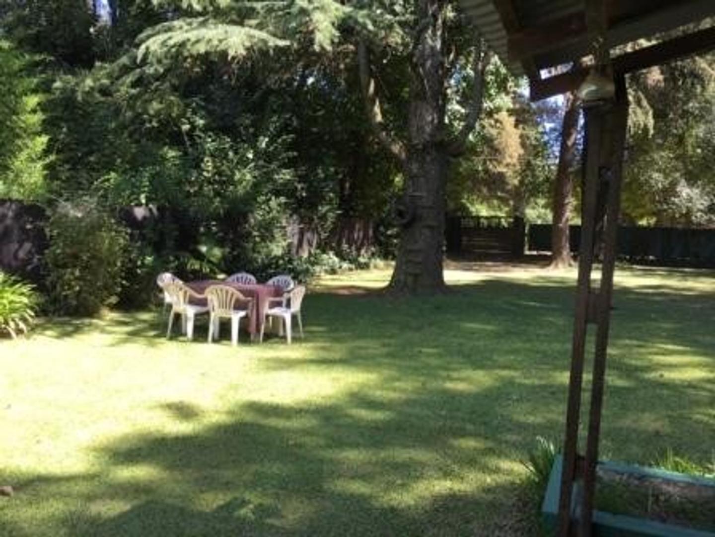 Casa en Venta en Green Hills - 3 ambientes