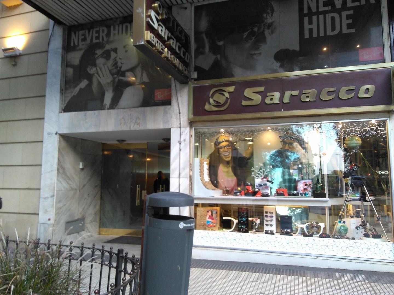 HERMOSO MONOAMBIENTE FRENTE A PLAZA SAN MARTIN