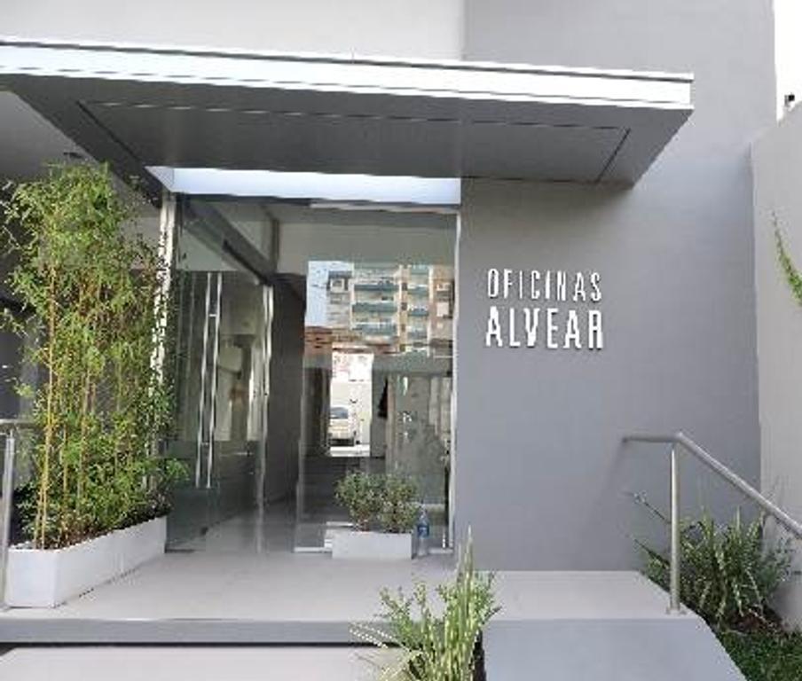 Venta de oficina en estado estreno en zona comerc. de Quilmes Centro