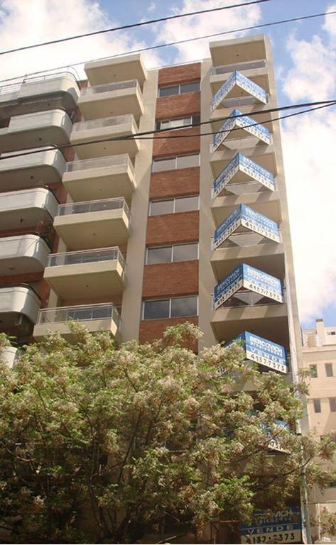 Av CRAMER 2590 5º PISO C/FTE BALCÓN COCHERA OPCIONAL