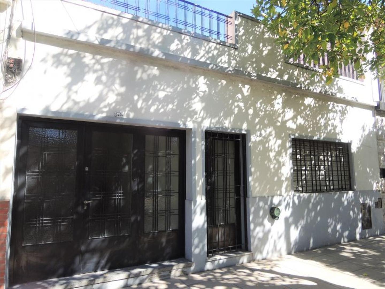 Casa en Alquiler en Saavedra - 3 ambientes