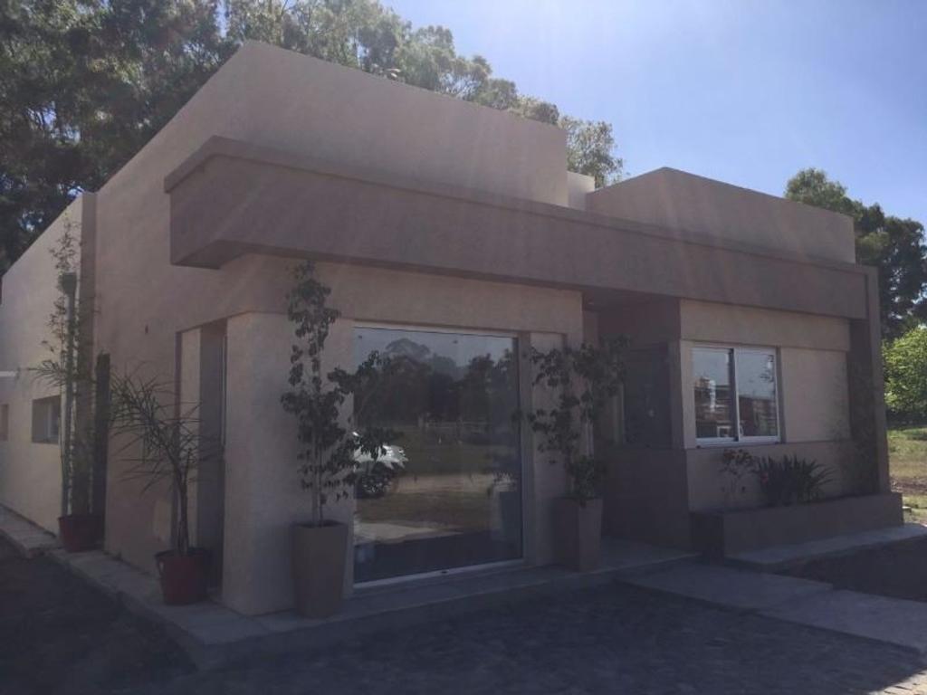 Casa En Venta En Barrio Cerrado La Reserva Guillermo E Hudson  # Venta De Muebles Hudson
