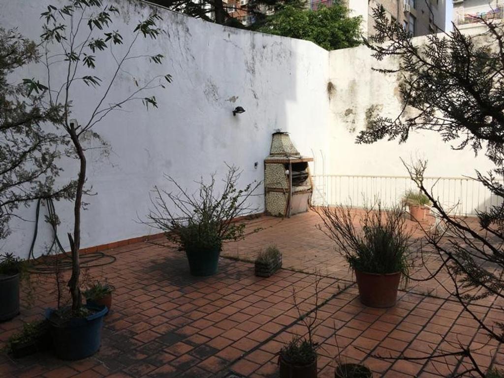VENTA DEPARTAMENTO 4 AMBIENTES EN PALERMO
