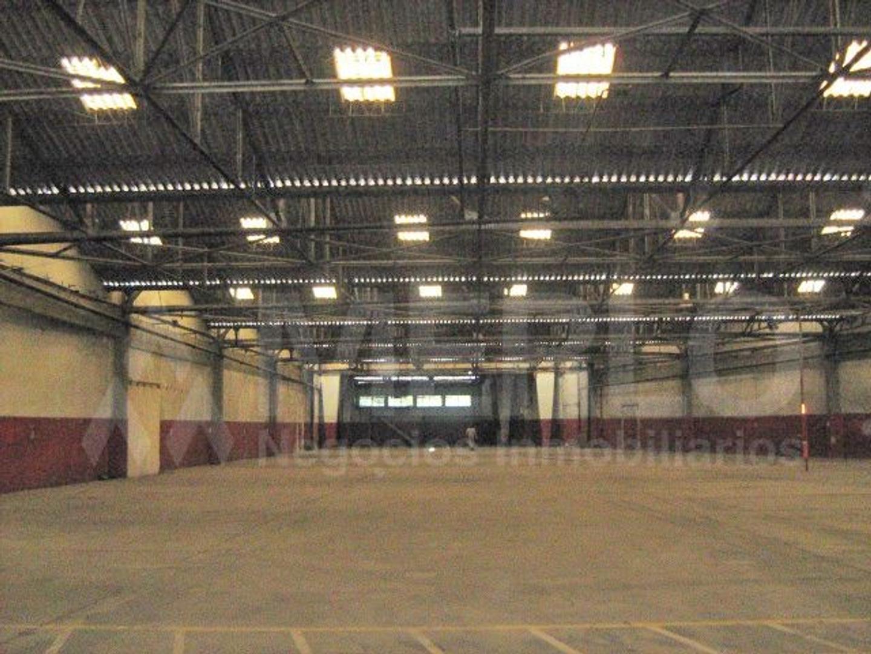 Deposito en Pompeya 5.000 m2 - Alquiler
