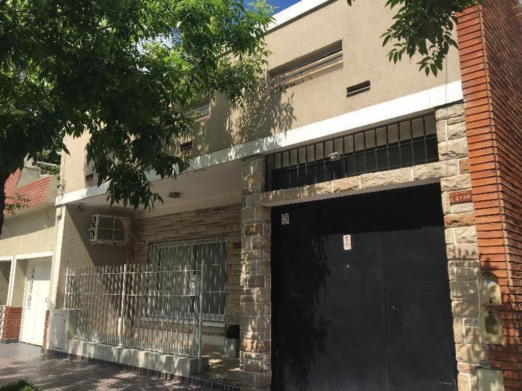 Casa En Venta En Pje Agente Ceferino Garcia 2100 Villa Del  # Muebles Ceferino