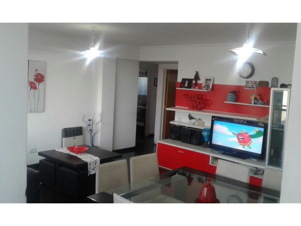 EXCEPCIONAL DEPARTAMENTO  piso exclusivo. José  Ingenieros 1400