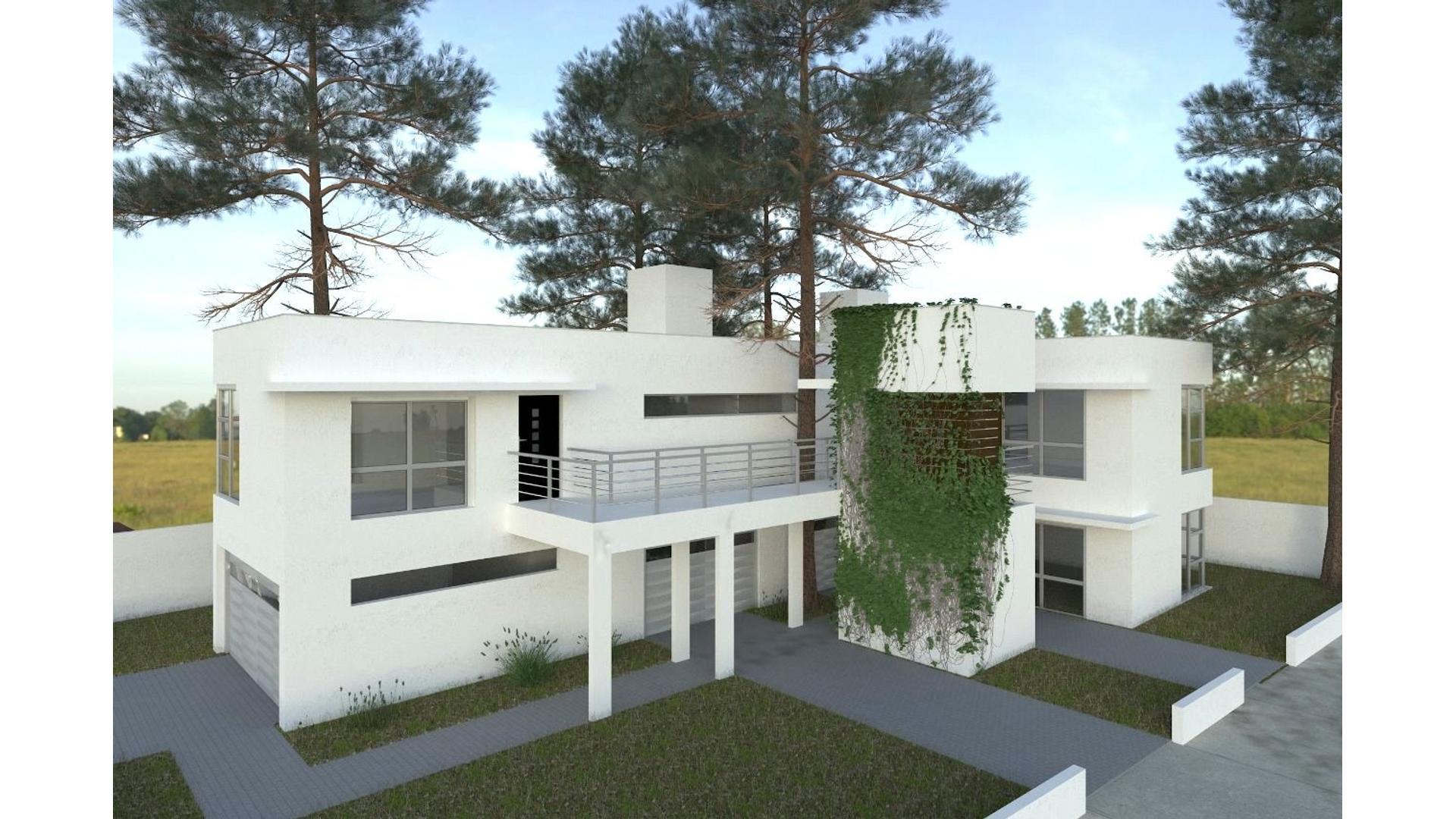 San Rafael I - PH de 3 ambientes exclusivos