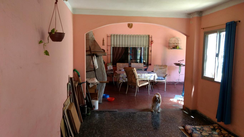 Casa lote propio. Con jardín, garage y terraza. APTO CRÉDITO.