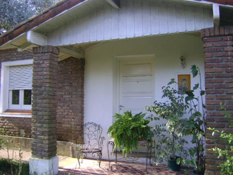 Casa en Venta en  Maschwitz Barrio Abierto