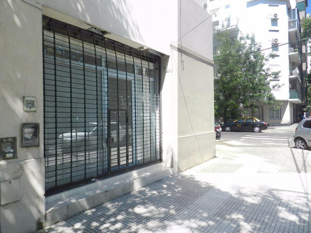 Plaza 4100 – Saavedra – Capital Federal