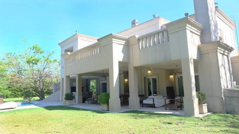 Casa en venta en San Jorge Village