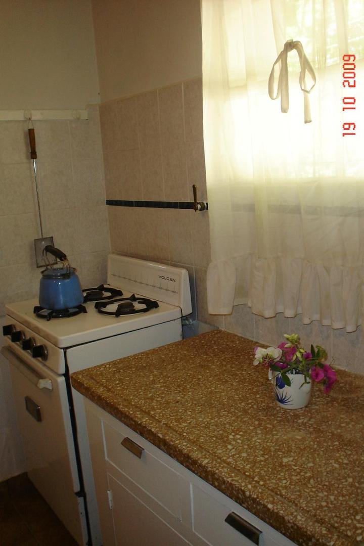 Casa en Venta - 3 ambientes - USD 67.000