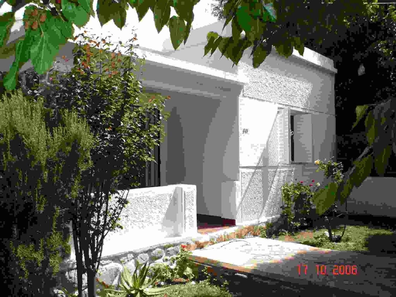 Casa en Venta en Capilla Del Monte - 3 ambientes
