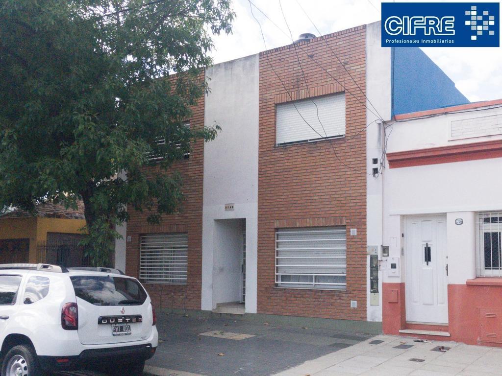 PH en Venta de 3 Aambientes en Duplex -2 baños -Patio- en (Suc.Villa Pueyrredón 4574-4444)