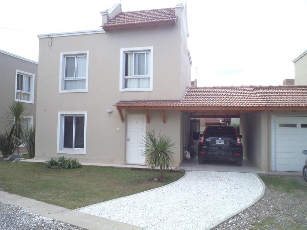Casa en alquiler en housing palmas de claret countries y barrios cerrados cordoba capital - Casas alquiler cordoba ...