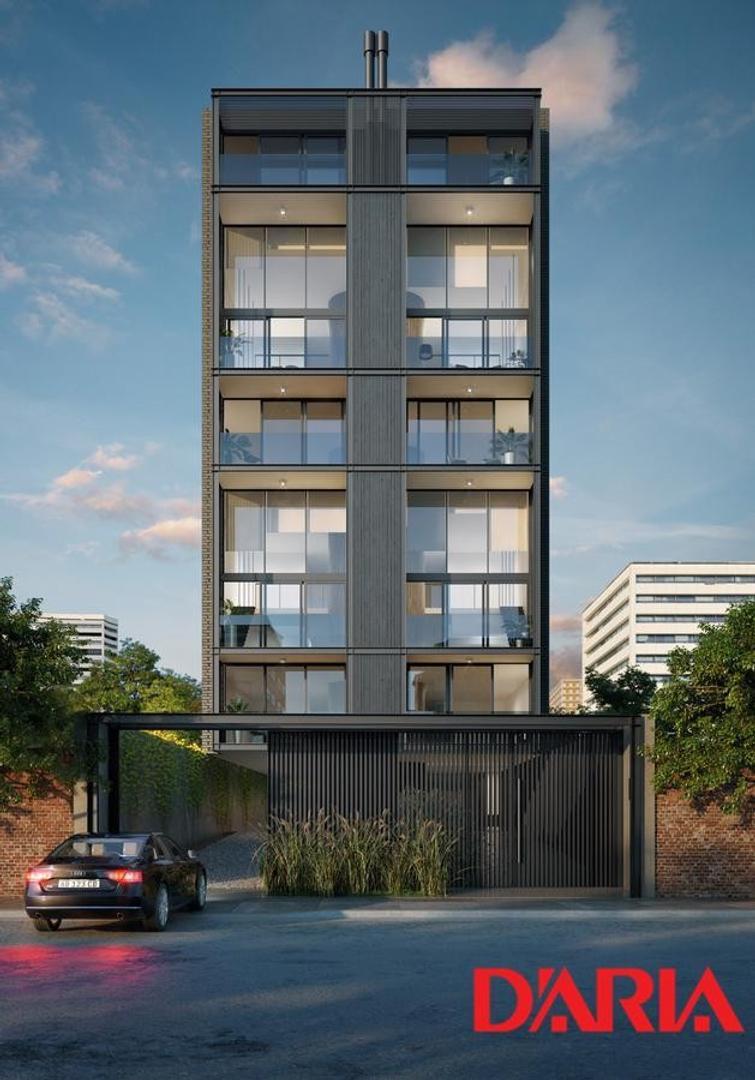 Lumen · Loft 2 amb c/ parrilla · Green building ·