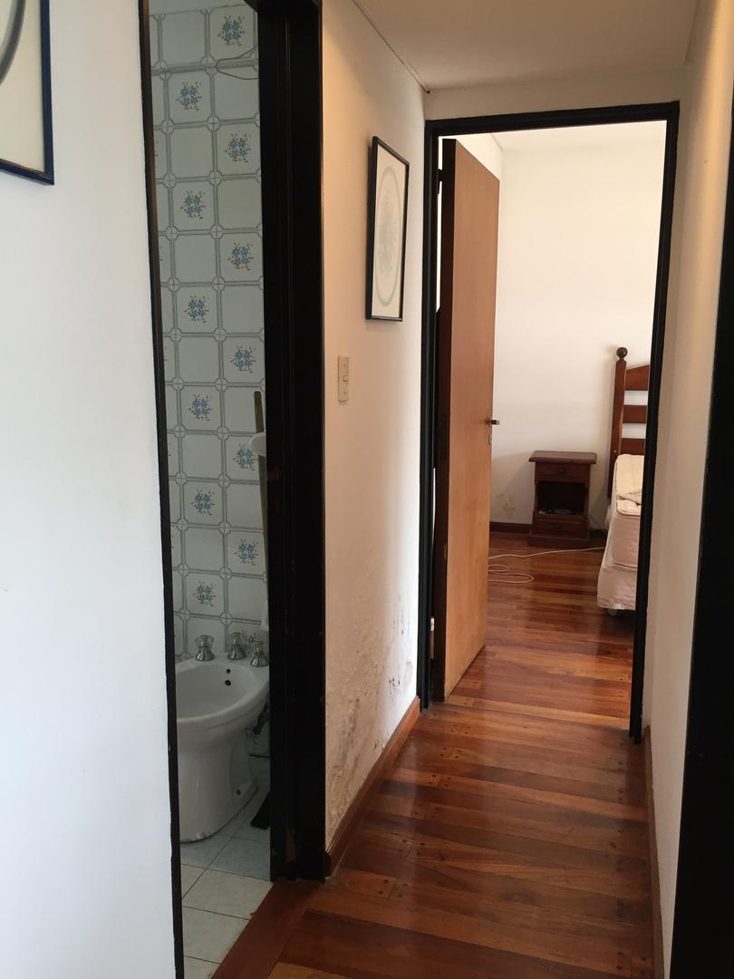 Departamento en Belgrano C con 1 habitacion