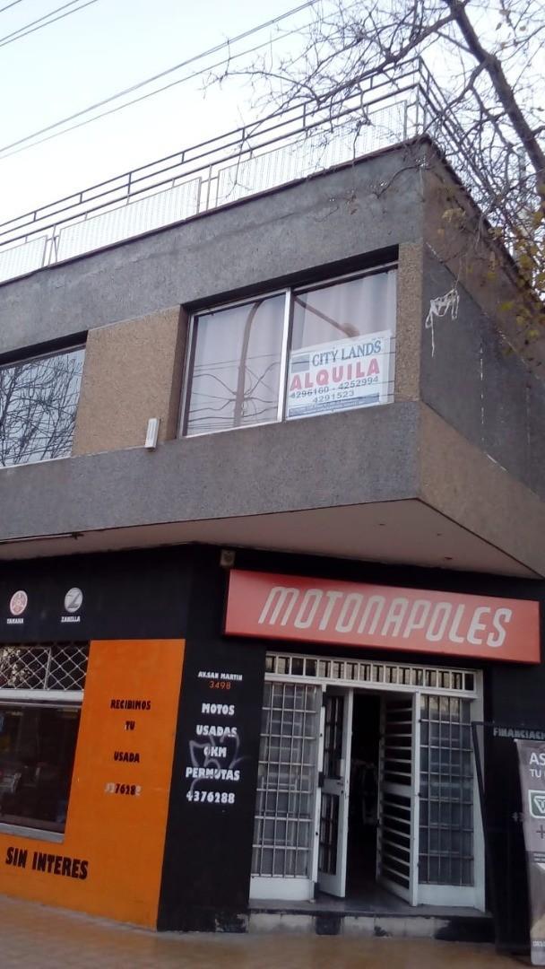 Departamento en Alquiler en Mendoza
