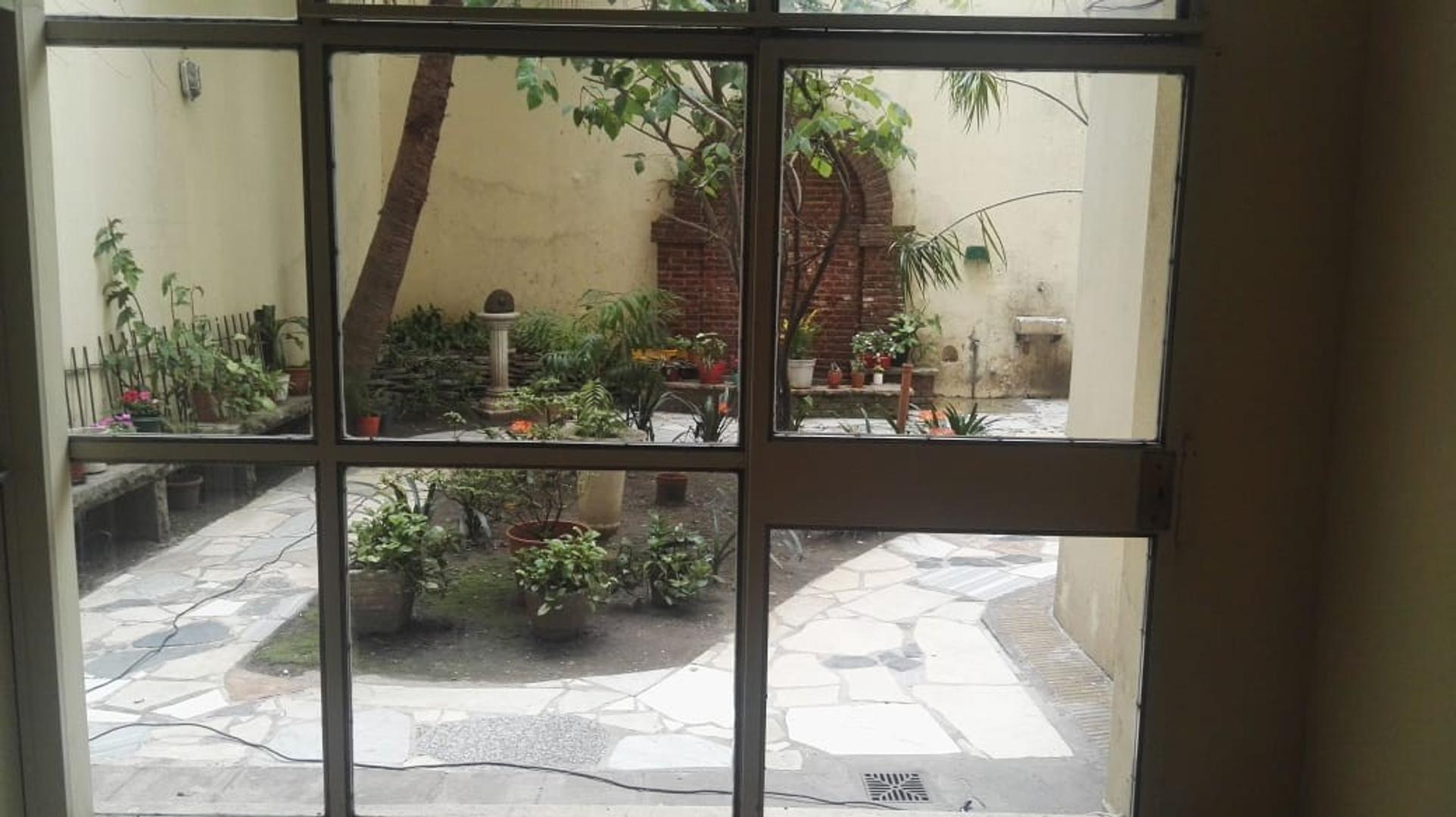 2 ambientes contra frente - Foto 15