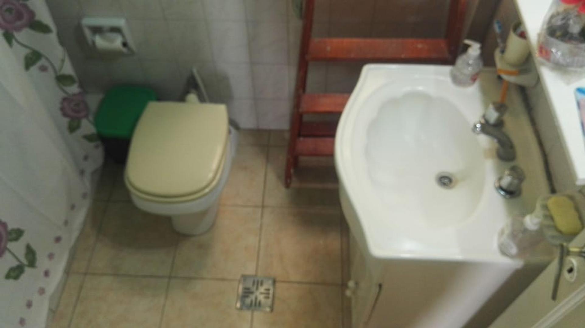 Departamento en San Cristobal