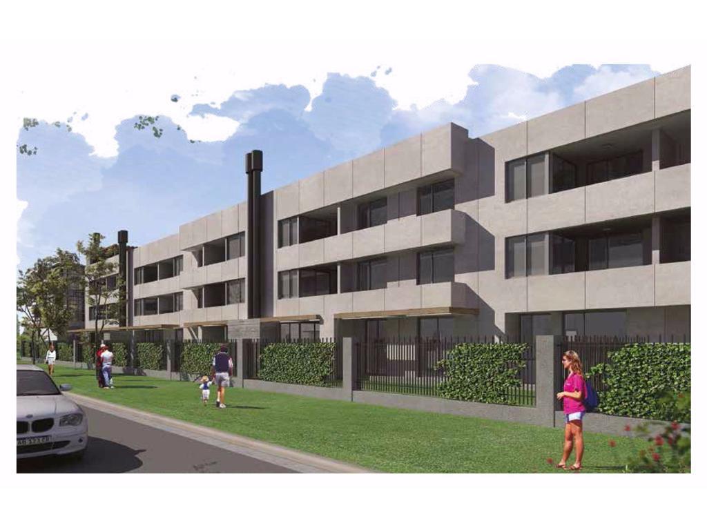 Condominios Buena Vista Funes 2 dormitorios