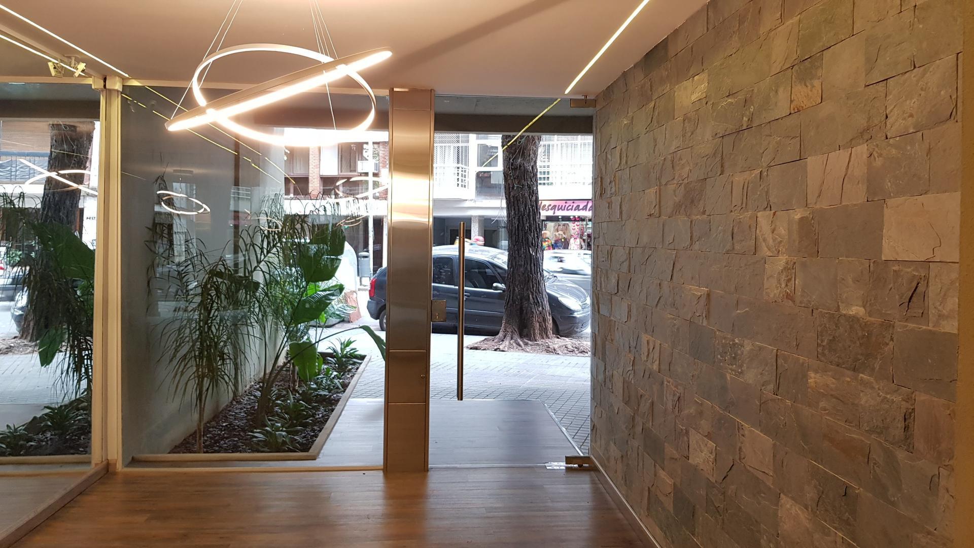 Departamento - 37 m² | Monoambiente | Apto profesional