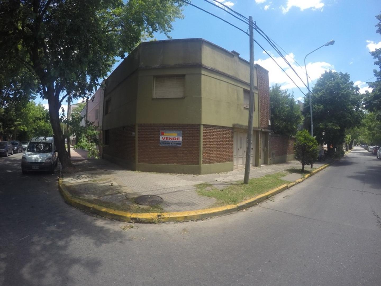 TIGRE CENTRO: PH 3 AMB EN 2 PLANTAS CON PATIO Y PARRILLA APTO CREDITO!!!