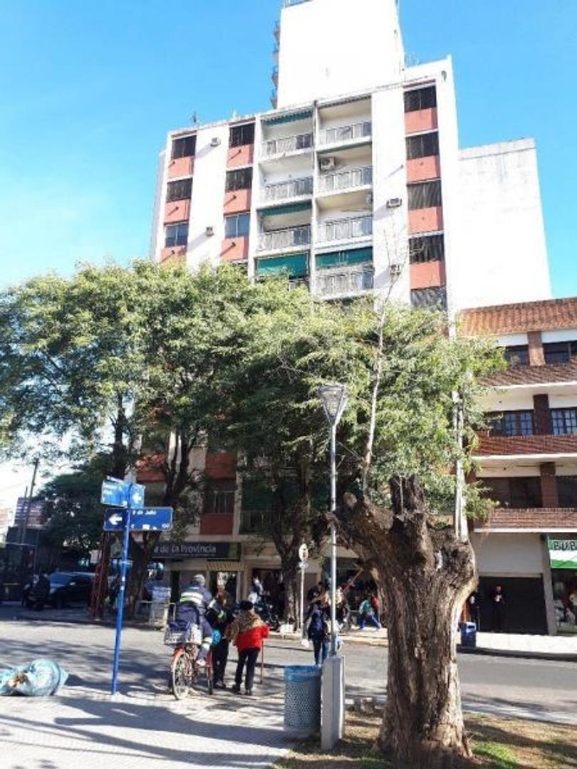 XINTEL(SAA-SAA-455) Departamento - Alquiler - Argentina, La Matanza - 9 de JULIO 100