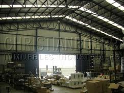 Parque Ind Tigre - 5.000m² Cub sobre 10.000m² de terreno. Ideal depósito o planta industrial (uso ac