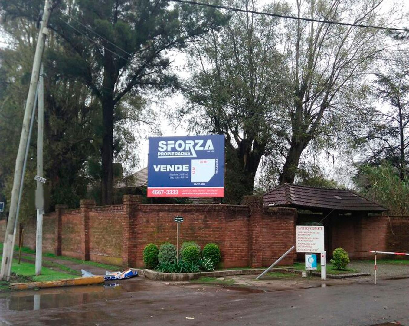 Gran Casa quinta IDEAL INVERSORES ! en barrio El Cortijo
