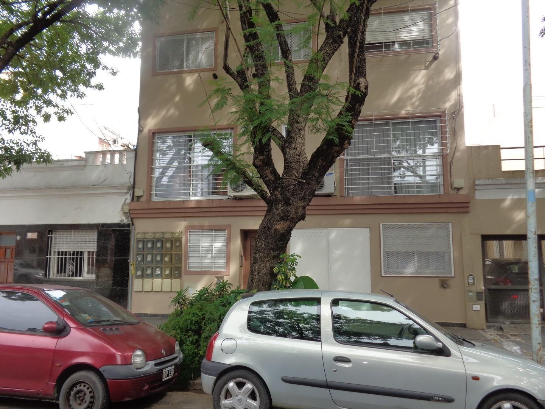 Ph en Venta en Villa Urquiza - 2 ambientes