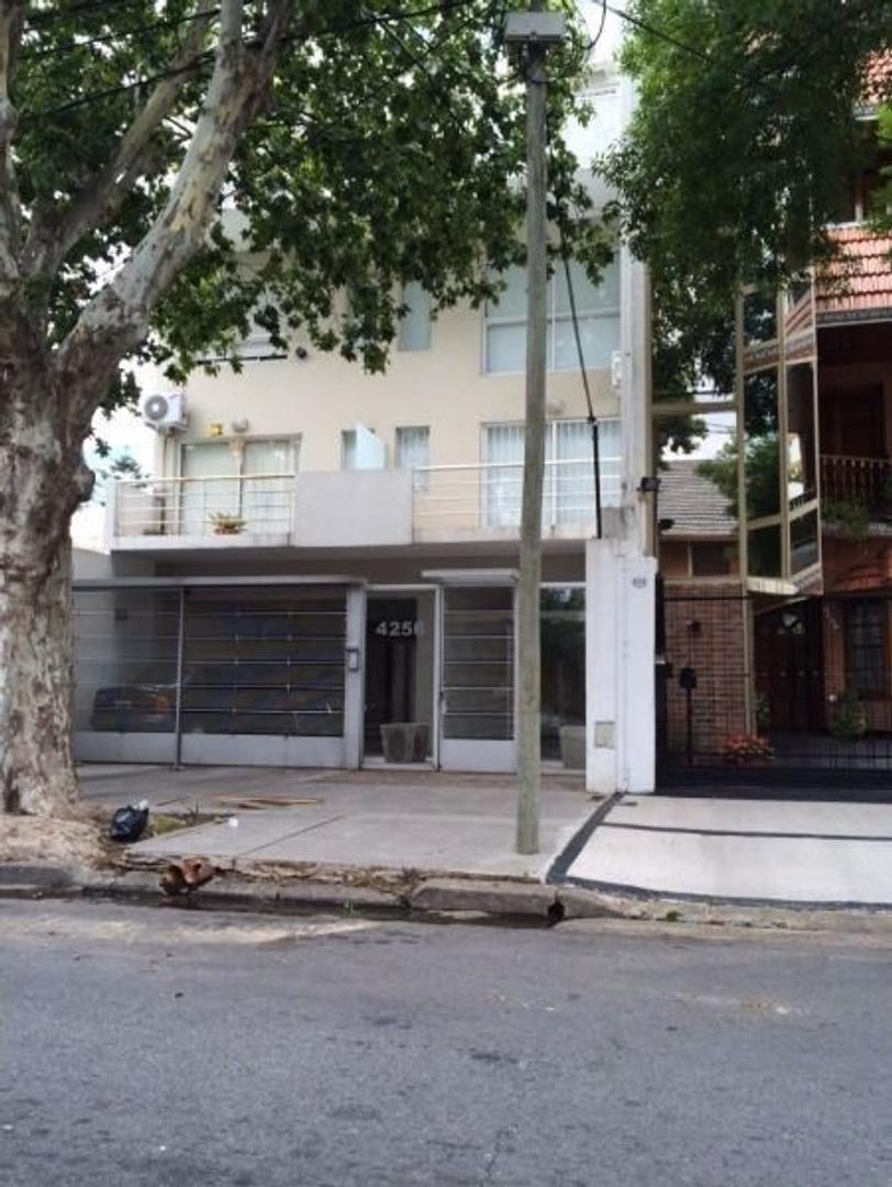 Departamento en Alquiler en Villa Devoto
